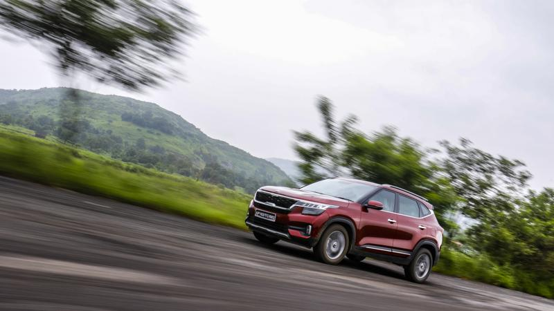 Kia now has 50000 connected cars in India