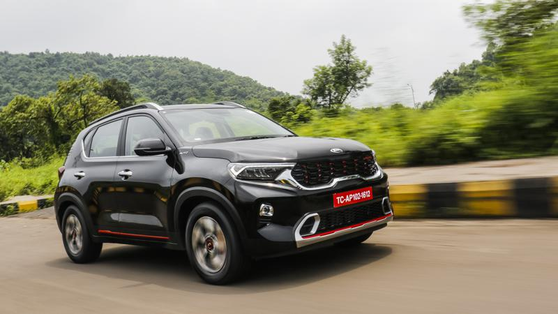 Kia to launch Sonet sub-four metre SUV in India tomorrow