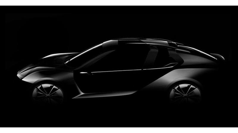 Qoros to showcase an electric car at Shanghai Motor Show