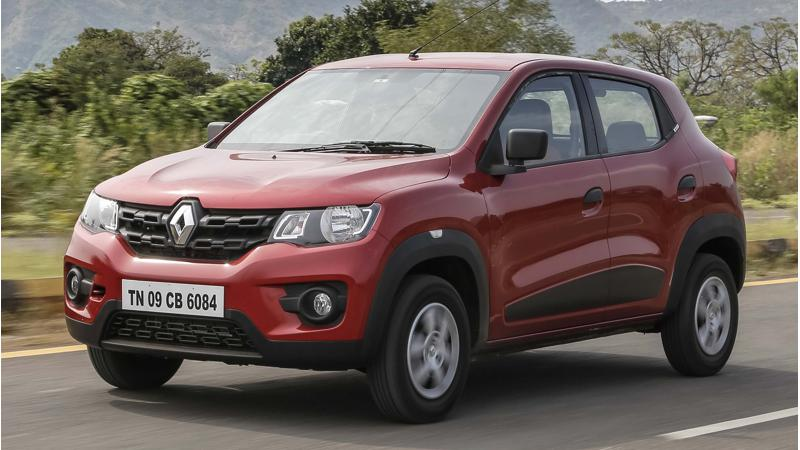 Renault Kwid emerges as a major contributor to brand's success