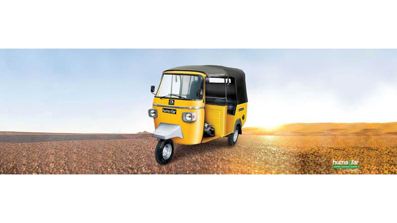 Lohia Auto begins export operations with Nepal