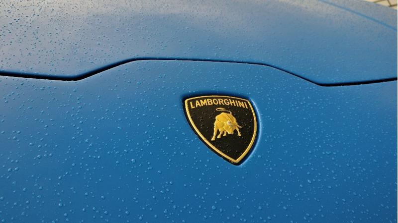 Lamborghini could build an all-new entry level sportscar