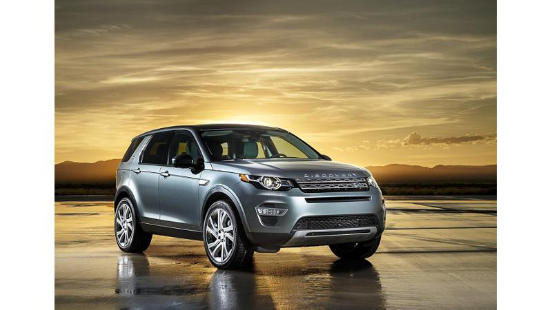 Jaguar Land Rover inaugurates new facility in Brazil