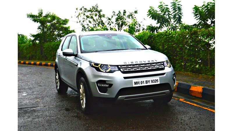 JLR exports rise due to growing demand from India