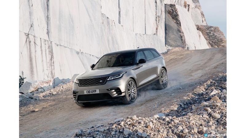 Range Rover Velar price to be revealed on 21 September