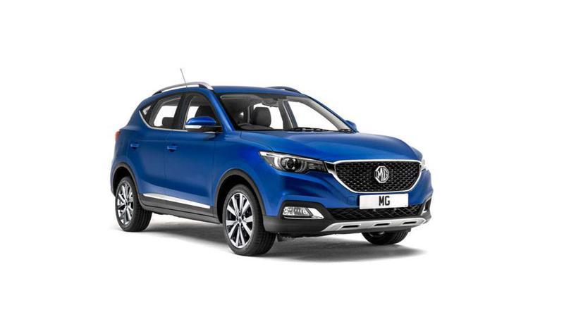 MG Motors reveals its India plans