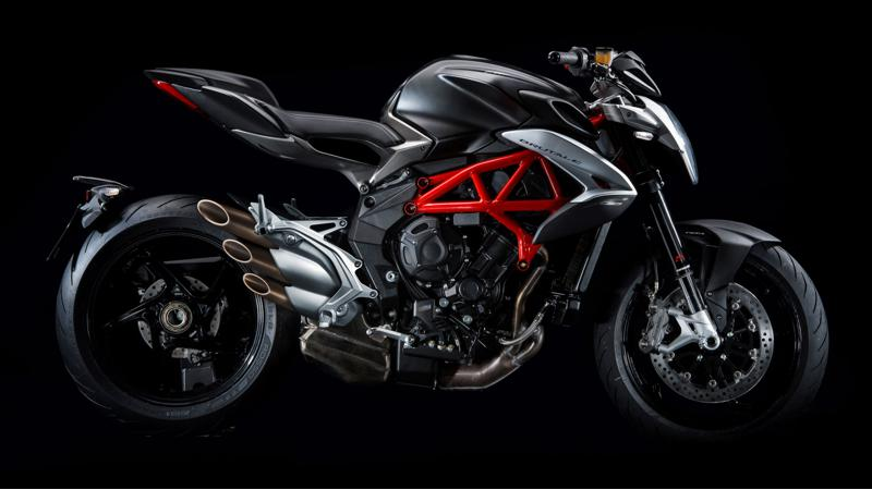 MV Agusta launches Brutale 800 in India at Rs 15.59 lakhs