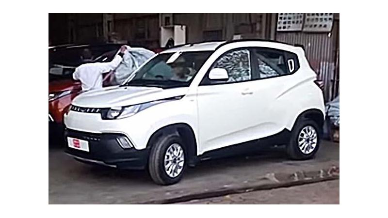 Mahindra plans petrol engine lineup from 2018
