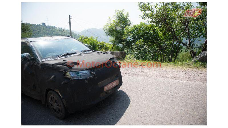 Mahindra YUV100 is the name for S101? - EXCLUSIVE