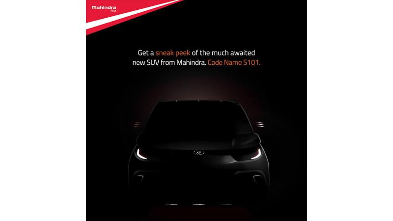 Mahindra S101 to be christened tomorrow, what to expect?