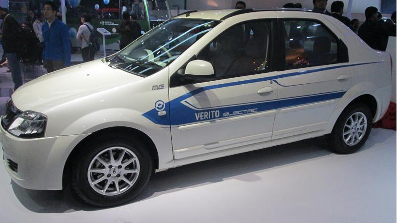 Mahindra e-Verito - What to expect?