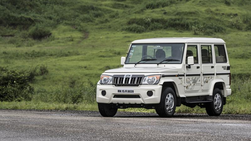 Mahindra witness a drop in sales in the month of June