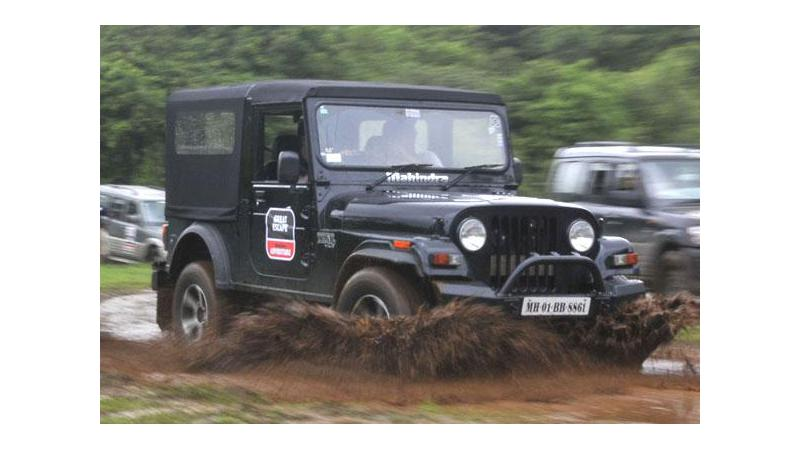 Mahindra Adventure announces an exciting calendar of motorsport events for 2013