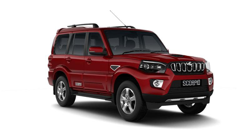 Mahindra Scorpio S3 Plus variant introduced; prices start at Rs 11.67 lakh