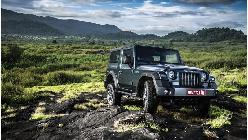 New Mahindra Thar launched - Everything you need to know
