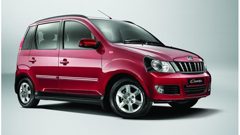 Mahindra Quanto to be launched soon in Nepal