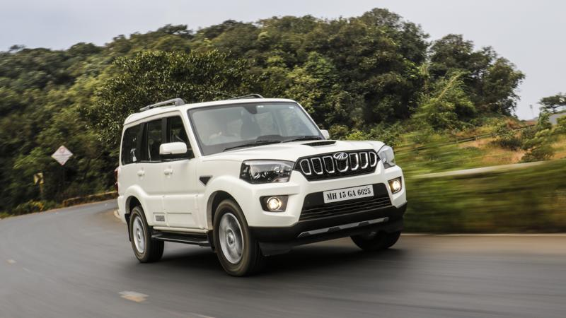 Mahindra Scorpio S9 variant launched at Rs 13.99 lakhs