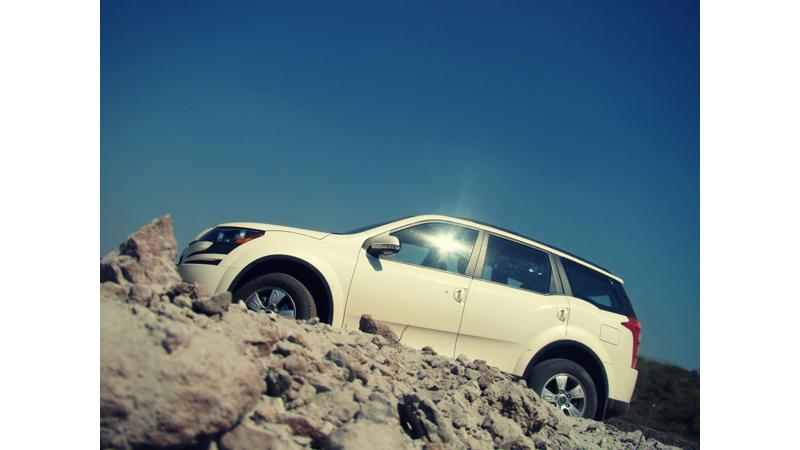The Union Budget becomes an obstacle for SUV pricing?