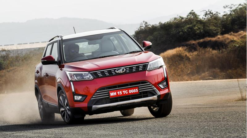 Mahindra to launch XUV300 in India tomorrow