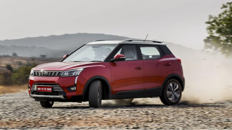Mahindra reveals accessory prices for XUV300