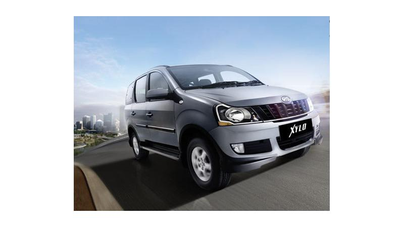 Mahindra Xylo vs. Chevrolet Enjoy: two popular utility vehicles