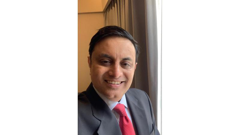 SAR E-Mobility gets new MD and CEO