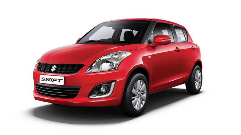Maruti Suzuki Swift DLX launched at Rs 4.54 lakh