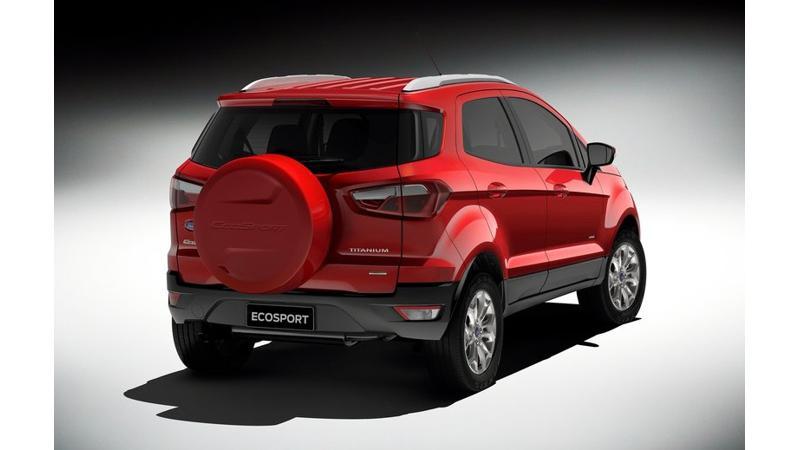 Maruti Suzuki Vitara Brezza breaks Ford EcoSport's huge sales milestone