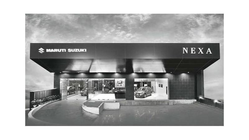 Maruti Nexa exclusive service centres soon