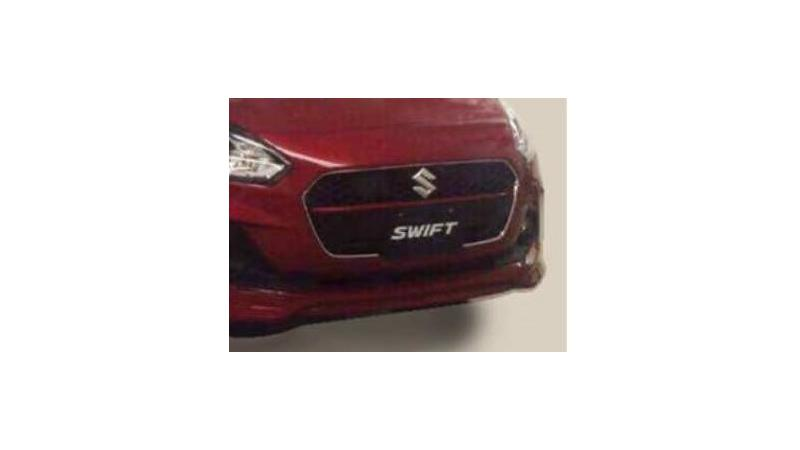 2017 Maruti Suzuki Swift likely to get AGS at launch