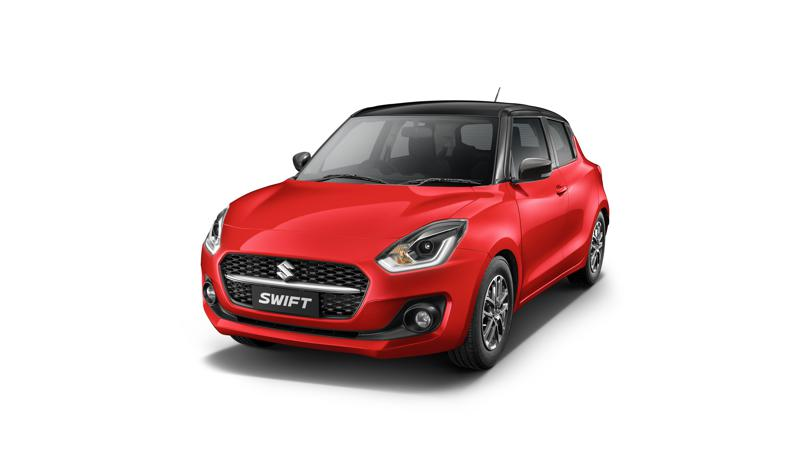 Maruti Suzuki Swift facelift launched - Everything you need to know