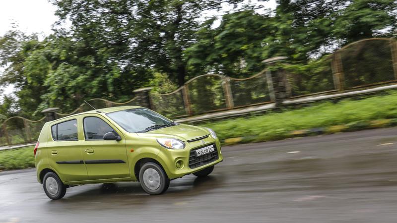 Maruti Suzuki Alto surpasses 35 lakh unit sales milestone