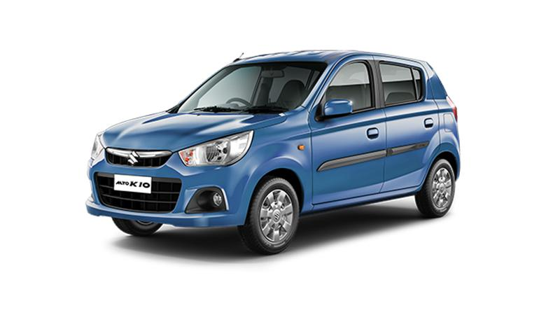 Maruti Suzuki announces price hike across all models