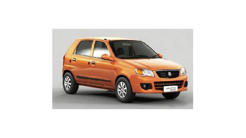 Maruti Suzuki Alto K10 given an adult safety rating of 0 by Latin NCAP