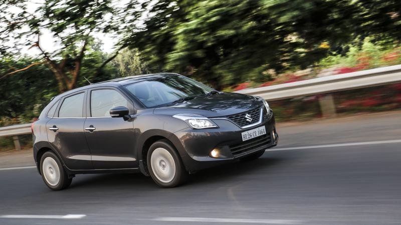 Maruti Suzuki to launch the Baleno RS on March 3