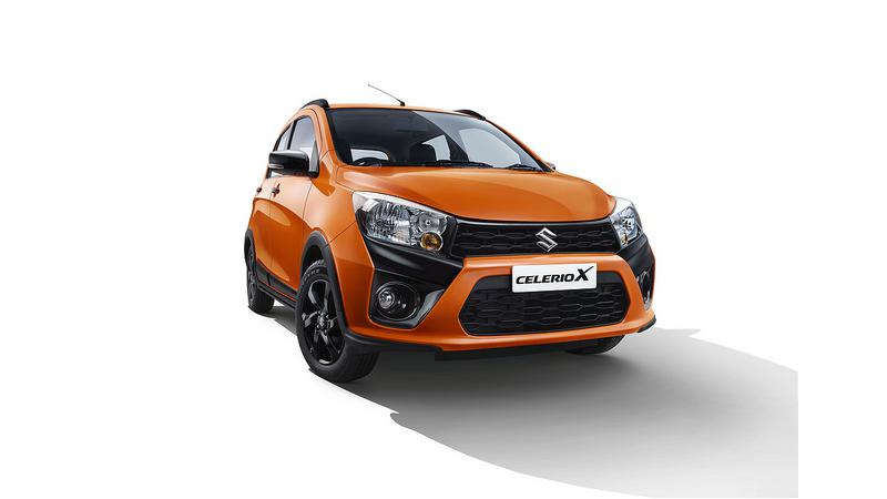 Maruti Suzuki launches BS6 CelerioX; prices start at Rs 4.90 lakh