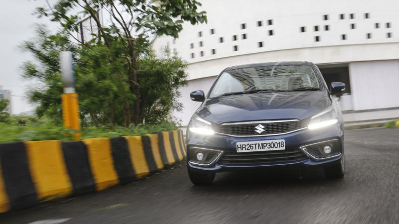 Maruti Suzuki discontinues Ciaz diesel variants in India