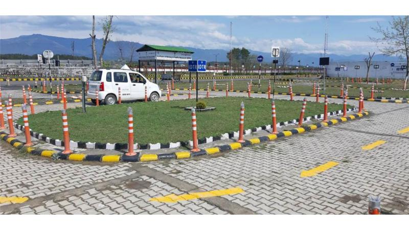 Maruti Suzuki and Microsoft India jointly set up an automated driving centre at Dehradun