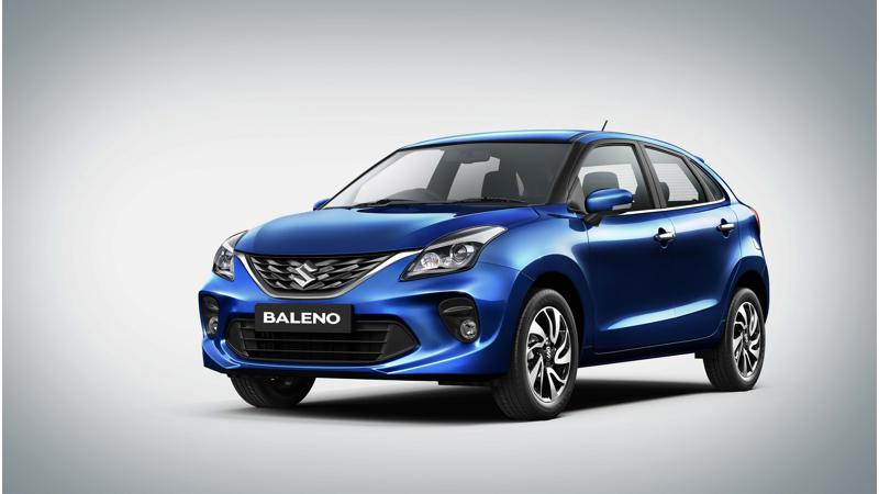 Maruti Suzuki Baleno is the bestselling car in India in March