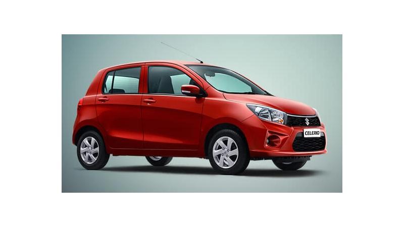 Maruti Suzuki launches BS6 Celerio; price starts at Rs 4.41 lakhs