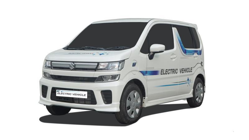 Maruti Suzuki begins testing electric vehicles in India