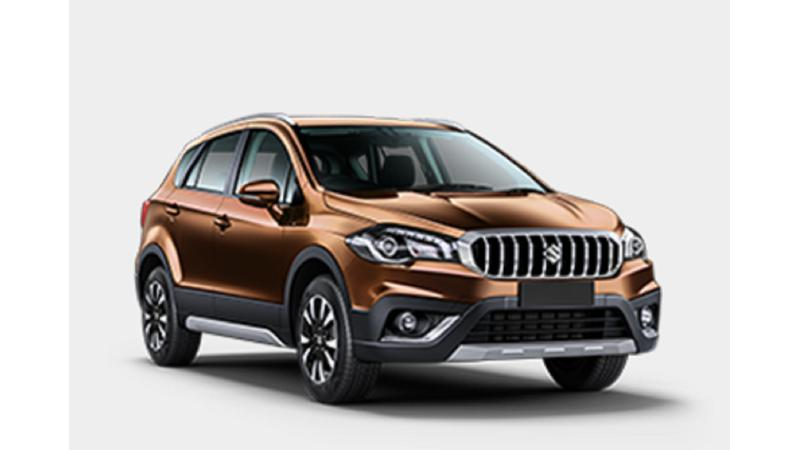 Maruti Suzuki launches S-Cross Petrol in India at Rs 8.39 lakh