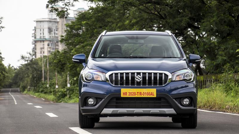 Maruti Suzuki posts six per cent growth in production in November 2020