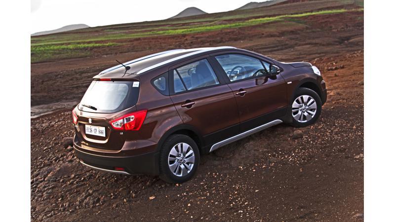 Maruti Suzuki crosses a new milestone with over 50,000 S-Cross unit sales