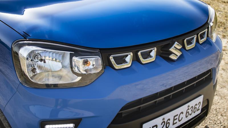 Maruti Suzuki reports 4.3 per cent growth in January 2021