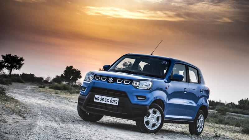 Maruti Suzuki India sells over six lakh automatic cars