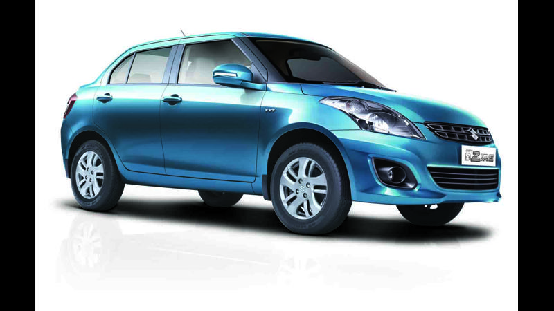 April 2013: Mixed bag for top Indian auto makers