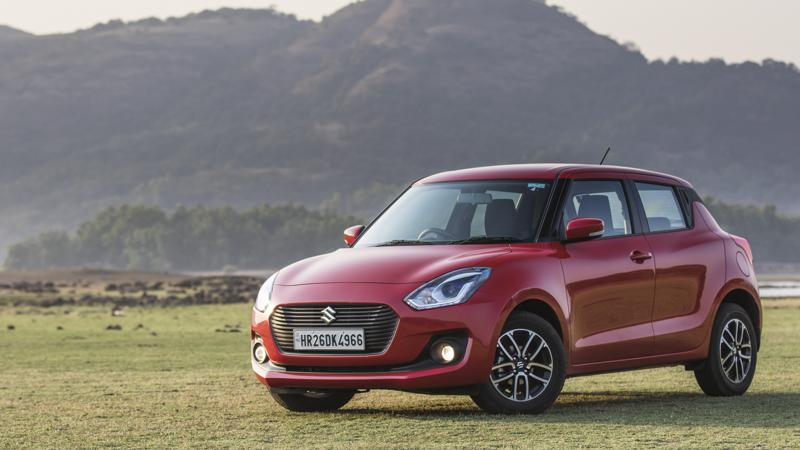 Maruti Suzuki Swift achieves 23 lakh unit sales milestone