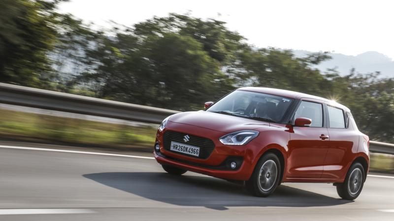 Maruti Suzuki netted 45 per cent growth in domestic sales in June