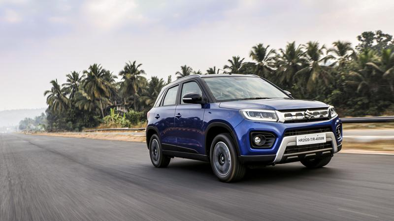 Maruti Suzuki passenger vehicle sales drop by 47.4 per cent in March